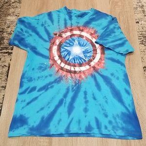 Marvel Captain America T-Shirt.